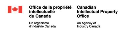 OPIC – Office de la propriété intellectuelle du Canada